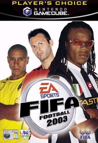 FIFA Football 2003 (Players' Choice GameCube) [Importación inglesa]