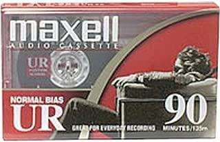 Maxell UR 90 Audio Cassette 24-pack
