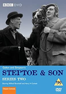 Steptoe & Son - Series Two