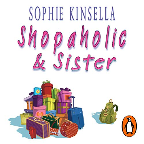 Shopaholic & Sister cover art