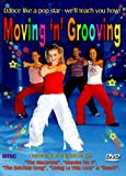 Moving 'N' Grooving (Dance, Fun and Fit for Kids) [DVD]