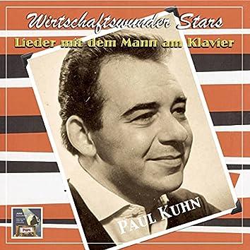 Wirtschaftswunder Stars: Lieder und Swing mit dem Mann am Klavier
