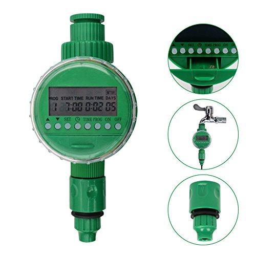 symboat programmi d' acqua di controller di timer per tubo di irrigazione di display a cristalli liquidi arrosant l' attrezzatura per la Prato da giardino