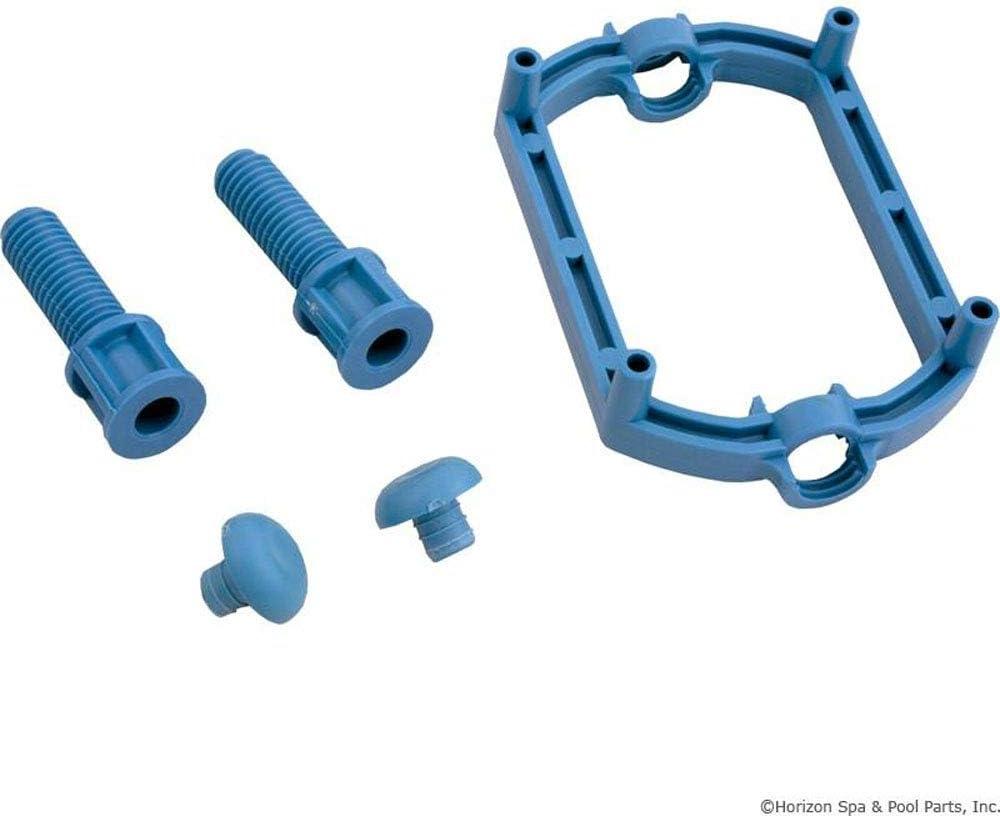Pentair K12076 Vac Plus II Locking Kit Kr Replacement Limited price Bar Over item handling Kreepy