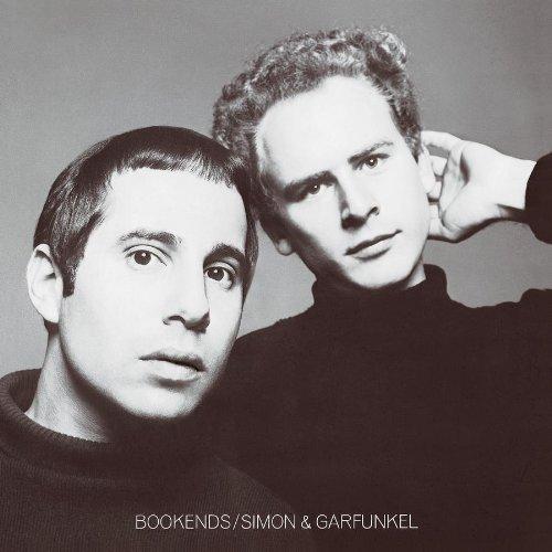 Bookends by Simon & Garfunkel [Music CD]