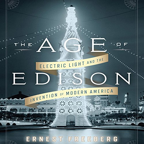The Age of Edison cover art