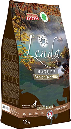 Lenda Nature Senior Mobility Urinary - 3000 gr