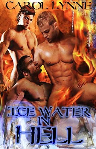 Ice Water in Hell: The City Series Book 2 (English Edition)