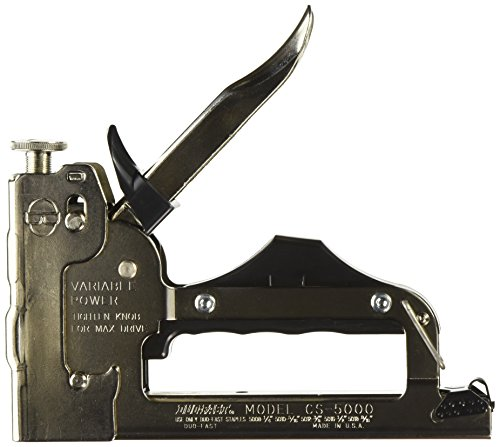 Duo Fast CS5000-20 Gauge 1/2-Inch Crown Compression Stapler