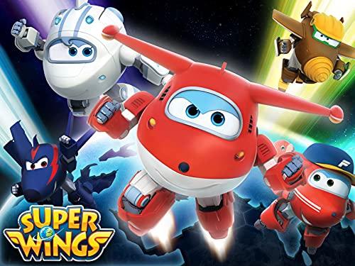 Super Wings - Season 2 (Trailer)