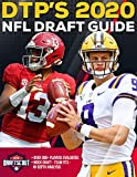 DTP's 2020 NFL Draft Guide: The Ultimate Football Draft Resource Featuring Over 300+ of the Best Prospects in the 2020 NFL Draft