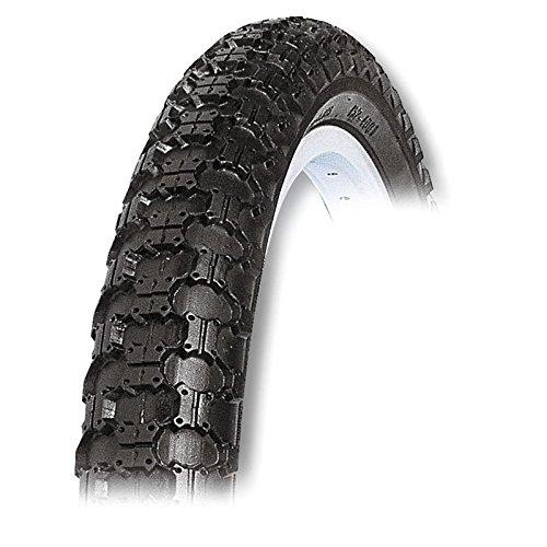 Vee Rubber Shimano Cubierta Bici, Negro, 20 x 1.75