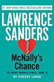 McNally's Chance (The Archy McNally Series Book 10)