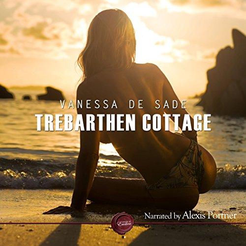 Trebarthen Cottage audiobook cover art