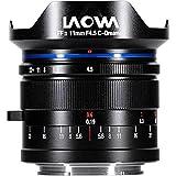 LAOWA Objectif 11mm f/4.5 FF RL compatible avec Sony E