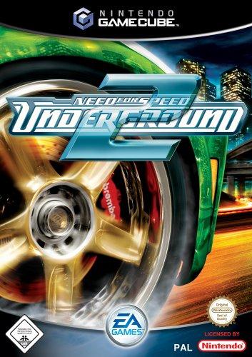 Need for Speed - Underground 2