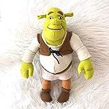 NC56 32cm Shrek Plush Toy Cute Anime Figure Stuffed Plush Doll Stuffed Animal for Children