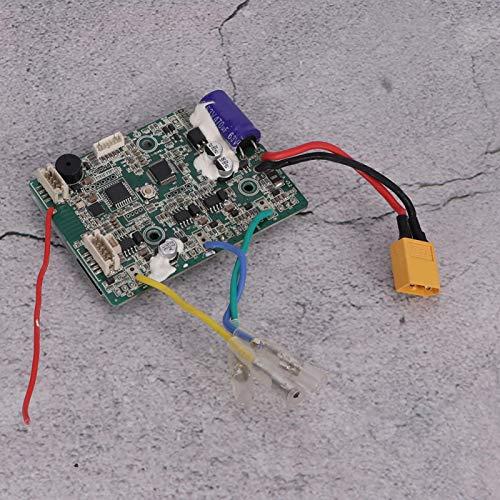 Controlador de scooter eléctrico Accesorio de monopatín eléctrico Controlador de monopatín eléctrico...