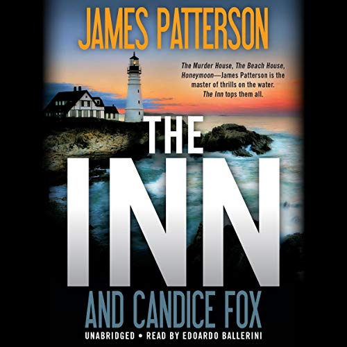 The Inn  -  James Patterson, Candice Fox
