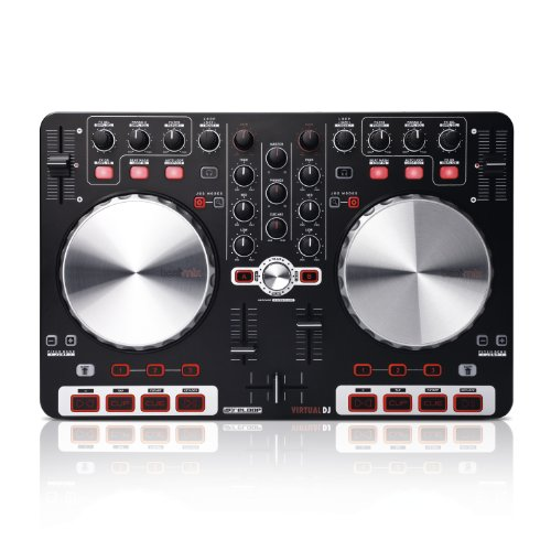 Reloop Beatmix · DJ-Controller