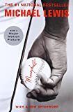 Book cover Moneyball by Michael Lewis
