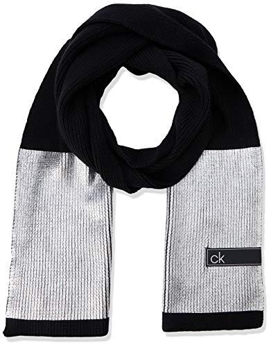 Calvin Klein Dames muts, sjaal & handschoenenset