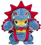 20Cm Pokemon Pikachu Cosplay Hydreigon Peluche Plush, Stuffed Toy Dolls Kids Toy Pokemon WYYHYPY