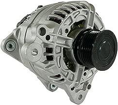 DB Electrical ABO0385 New Alternator For Vw Volkswagen 2.5L 2.5 Beetle 06 07 08 09 10 12 13 14 2006 2007 2008 2009 2010 2012 2013 2014, 2.5L 2.5 Jetta 11 12 13 14 2011 2012 2013 2014 11460N