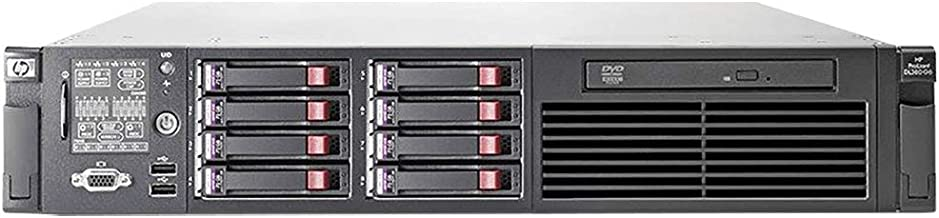 hp proliant dl380 g6 server