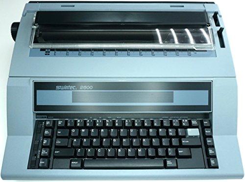 Swintec 2600 Typewriter