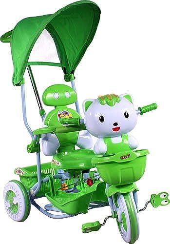 ARTI Dreirad Kotek New Grün K chen Grün Kinderfürrad Babyfürrad fürrad Kinderfürzeuge