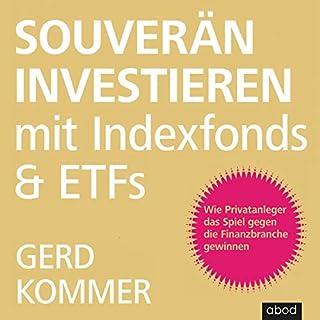 Souverän investieren mit Indexfonds und ETFs Titelbild