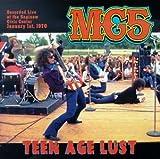 Teenage Lust [Vinyl]