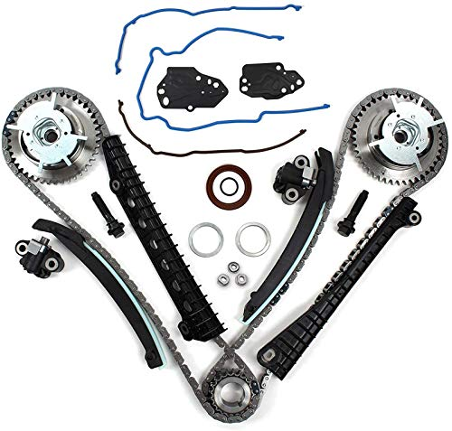 Camshaft Drive Variable Camshaft Timing Repair Kit for Ford Expedition F150 F250...