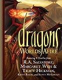 Dragons: Worlds Afire