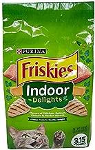 Friskies Purina Indoor Delights, 3.15 lb