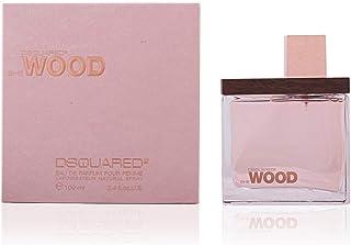 Dsquared2 She Wood Agua de Perfume - 50 ml