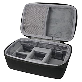 co2crea Hard Storage Case Replacement for Anki Robot/Anki Cozmo/Cozmo Collector s Edition Robot  Not for Anki Vector Robot