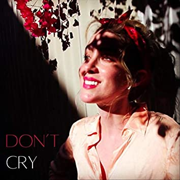 Don't Cry (Full Band)