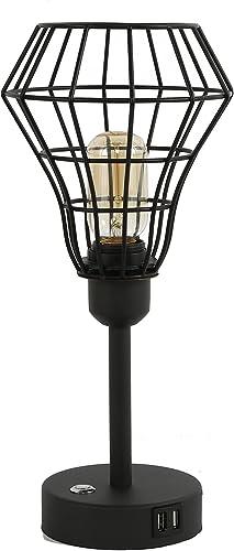 discount Table Lamp popular wholesale Black 02 sale