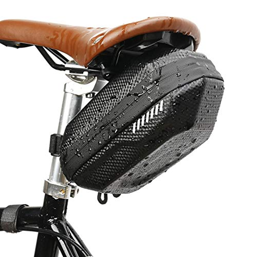 Qqmora Universal Cycling Frame Top Tube Pouch Pannier Rain Cover Dust-proof Bag Wear-resistant And Not Easy To Break Cycling And Hiking