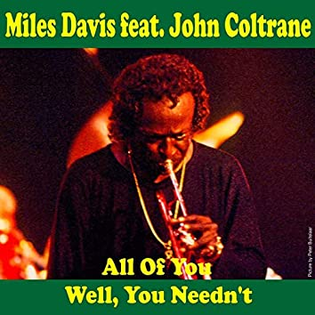 All of You (feat. John Coltrane)