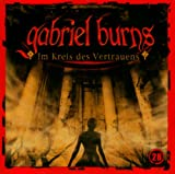 Gabriel Burns: Im Kreis des Vertrauens