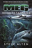 MEG: Nightstalkers (MEG, 5)
