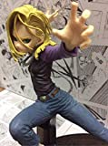 ZYDPDJZM-HPJ Bambola - Dragon Ball Z Figure - Trunks Super Saiyan Figuarts Zero Ex DJE5