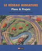 Plans & projets de Joachim-M Hill