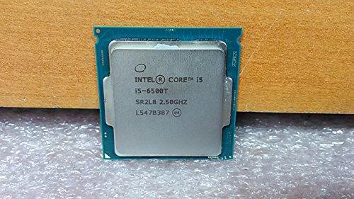 Intel SR2L8 Core i5-6500T LGA 1151 2,5 GHz Desktop-CPU