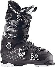 Salomon X-Pro 100 Ski Boots 2018 - 25.5/Black-Anthracite-Light Grey