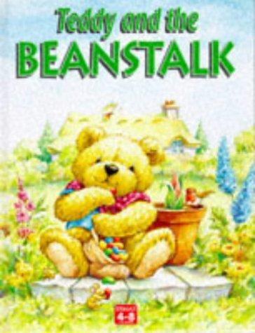 Freddy Teddy and the Beanstalk