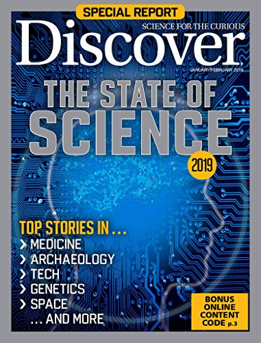 Science & Nature Essays & Commentary Magazines